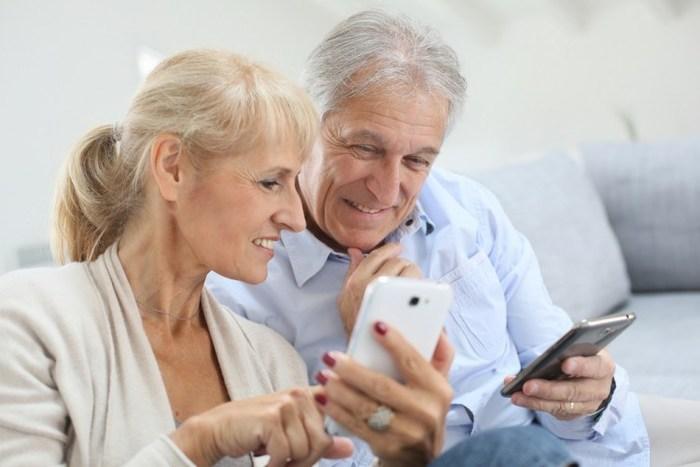 8 món quà ý nghĩa cho người cao tuổi