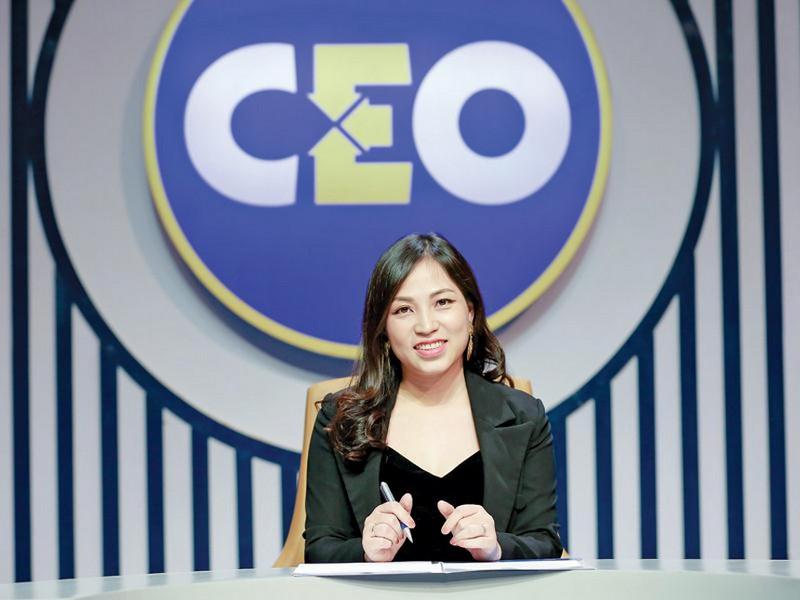 """CEO nội thất Kenli Đinh Xuân Lan: Kinh doanh không phải là """"cuộc chơi"""" bản năng"""