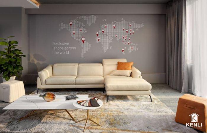 FLORENCE Milano & Design - L2920xW1080/1710xH740/930