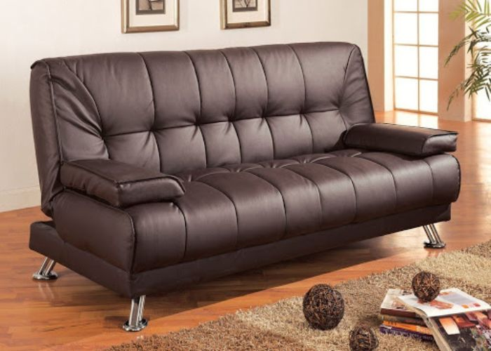 Mẫu Sofa kiểu giường nằm