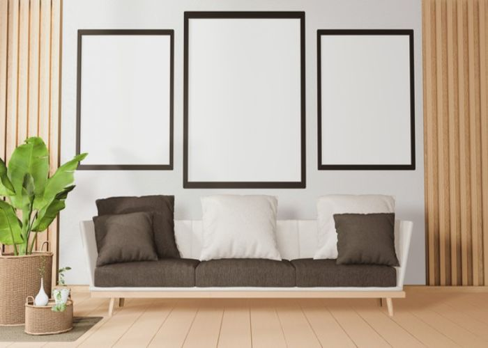 Mẫu Sofa văng hợp để sảnh