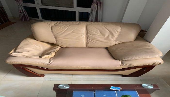 Nhận biết ghế Sofa bị sụt lún