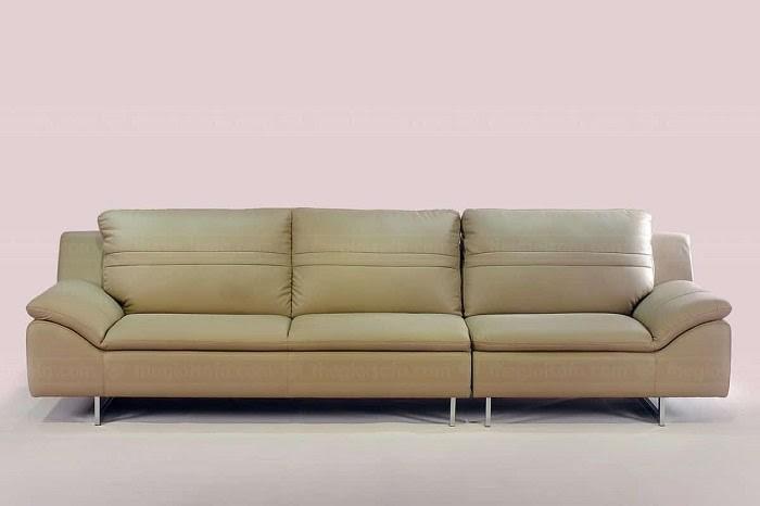 Chọn sofa chú ý đến chất liệu