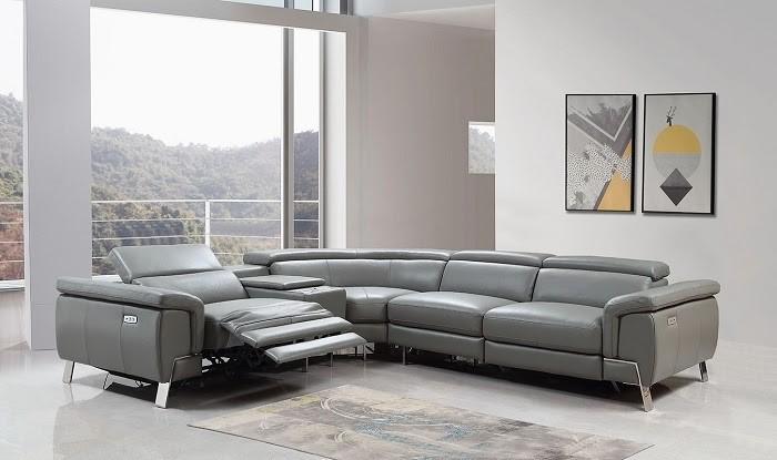 Chiếc ghế Sofa hiện đại, nhiều tiện ích mà ai cũng muốn sở hữu