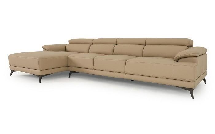 Không chọn sofa trắng cho căn phòng gia chủ mệnh Mộc