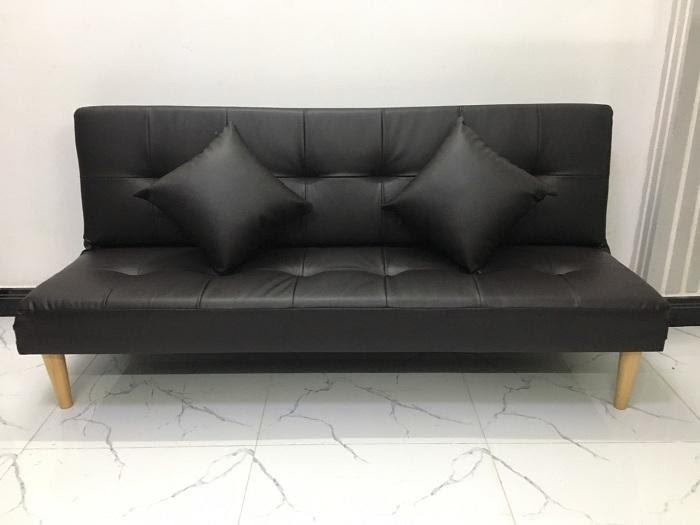 Không sử dụng sofa đen cho gia chủ mệnh Hỏa