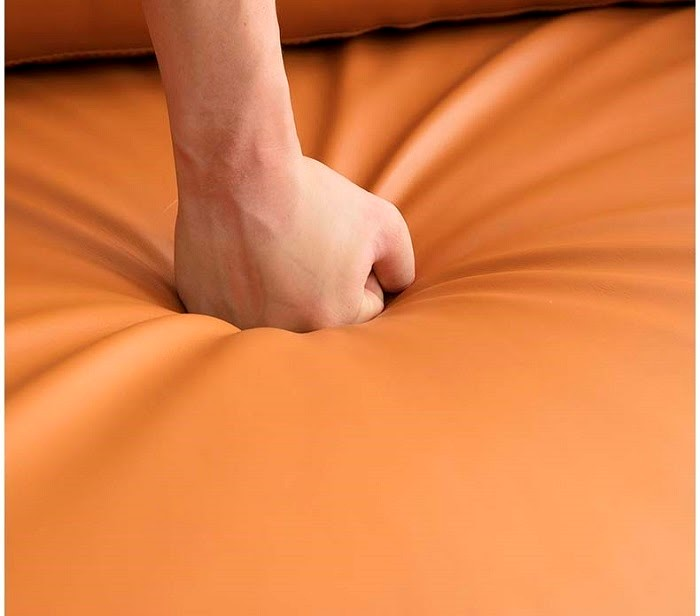 Kiểm tra tình trạng ghế sofa trước khi mua