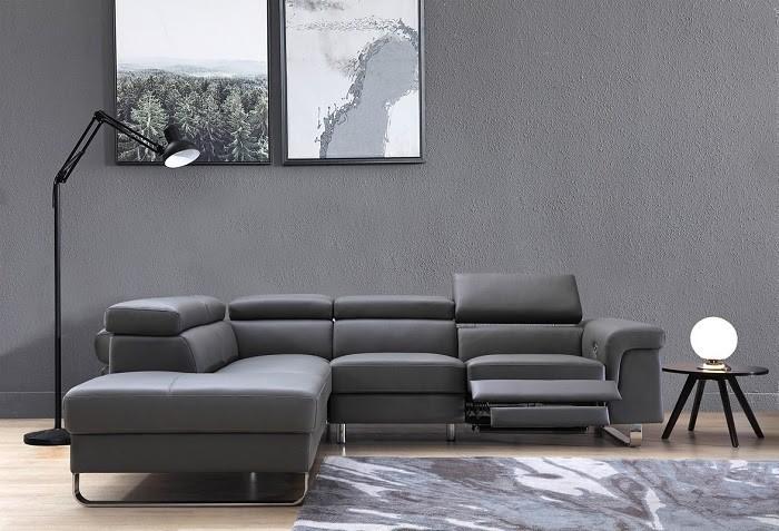 Mẫu ghế Sofa tuyệt đẹp cùng nhiều tiện ích
