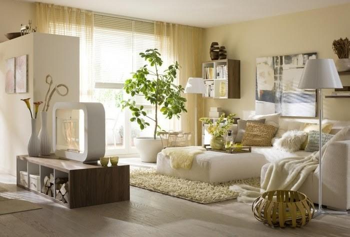Phòng ngủ thoáng mát, dễ chịu