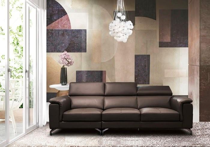 Sofa bị trầy xước là mất không gian đẹp của căn phòng