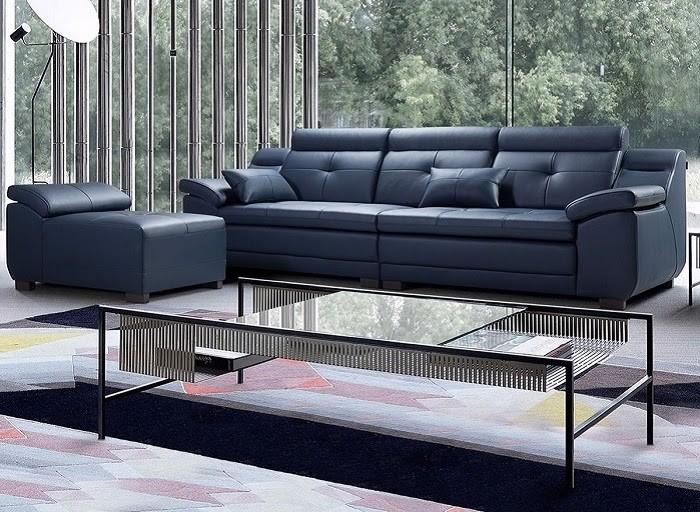 Sofa chất lượng tốt sẽ có tuổi thọ cao hơn