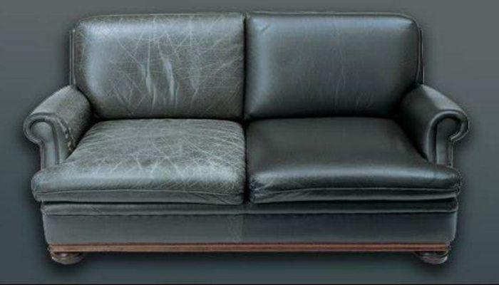 Nguyên nhân Khiến Sofa Da Bị Phai Màu Và Cách Xử Lý