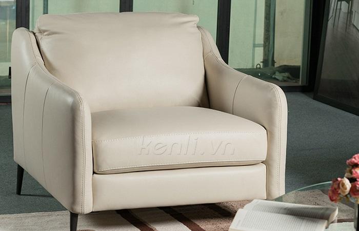 Một chiếc sofa đơn là lựa chọn bạn không nên bỏ qua