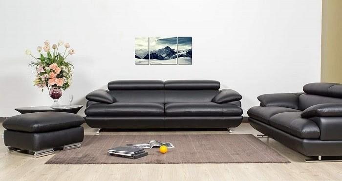 Thay bọc da sofa giúp bạn sở hữu bộ ghế như vừa mua mới