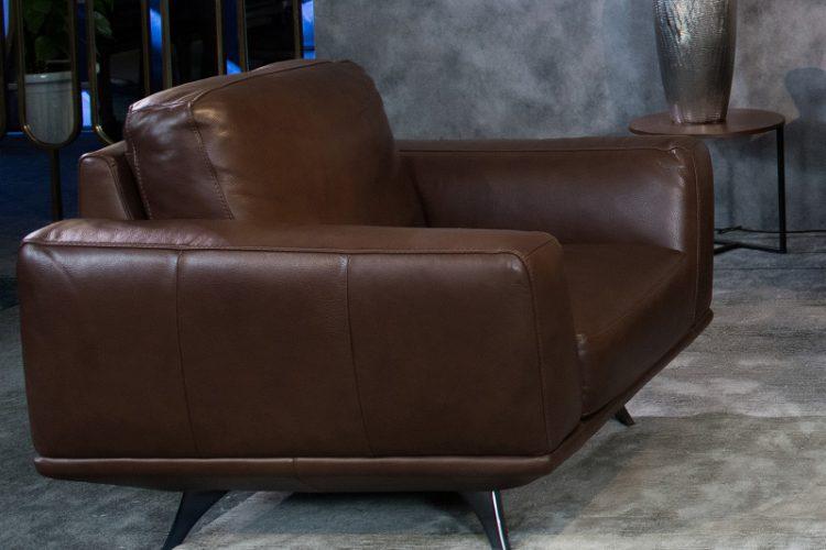 Sofa đơn là lựa chọn không thể thiếu trong mọi căn nhà