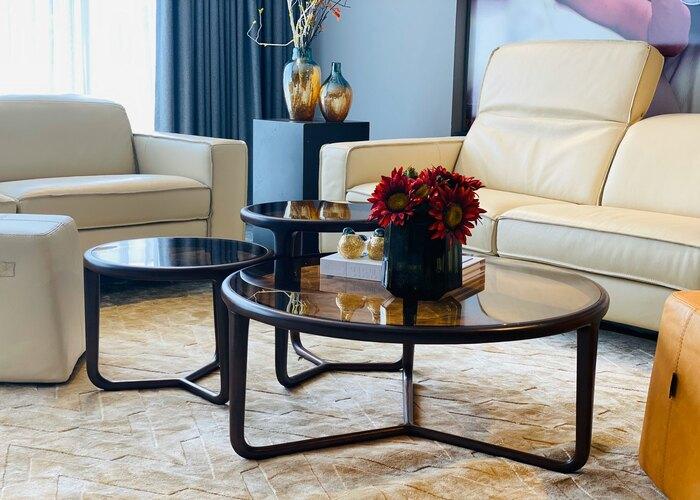 Mẫu mẫu bàn trà/ bàn sofa phòng khách tuyệt đẹp