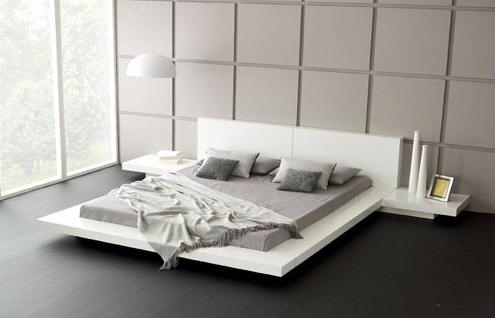 Liên hệ ngay với Nội thất Kenli để lựa chọn cho mình một mẫu giường phù hợp nhé