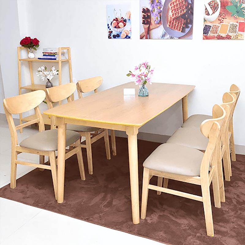 8 mẫu bàn Mango