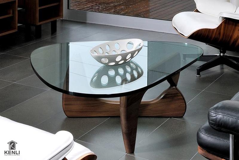 8 mẫu bàn trà tròn