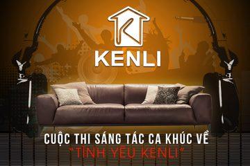 """Phát động cuộc thi sáng tác ca khúc về """"Tình yêu Kenli"""""""