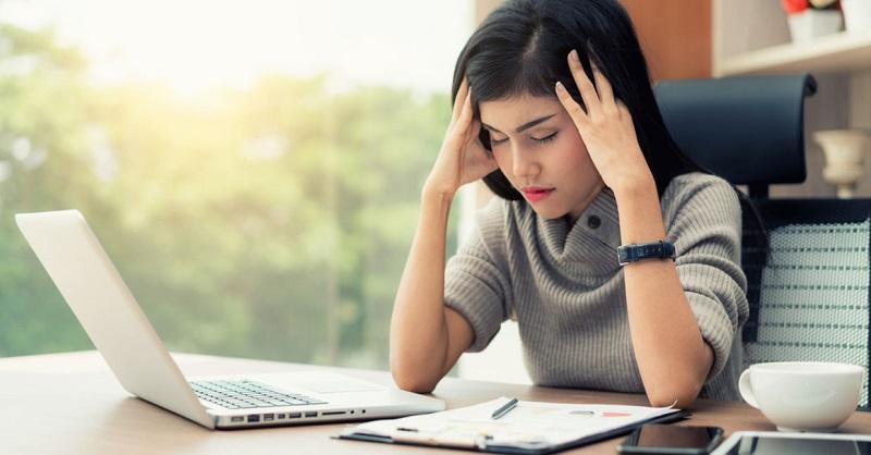 Stress -căn bệnh phổ biến trong cuộc sống hiện đại ngày nay