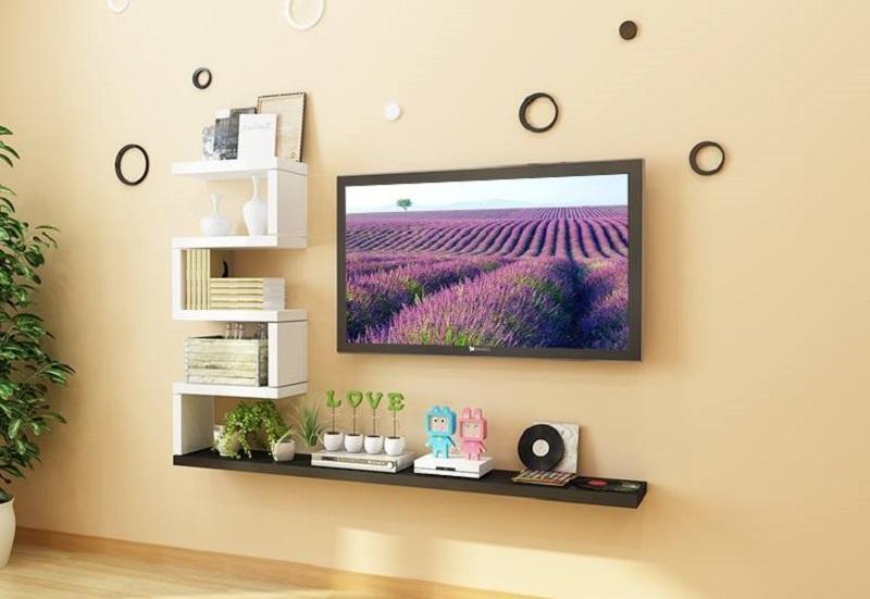 Không gian nội thất hiện đại hơn khi trang trí hài hòa
