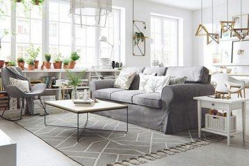 Bắt Trend Ngay Với Các Loại Thảm Trải Sofa Cao Cấp Được Ưa Chuộng