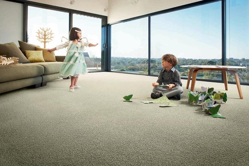 Làm Sạch Thảm Sofa Bị Mốc Vô Cùng Đơn Giản Tại Nhà