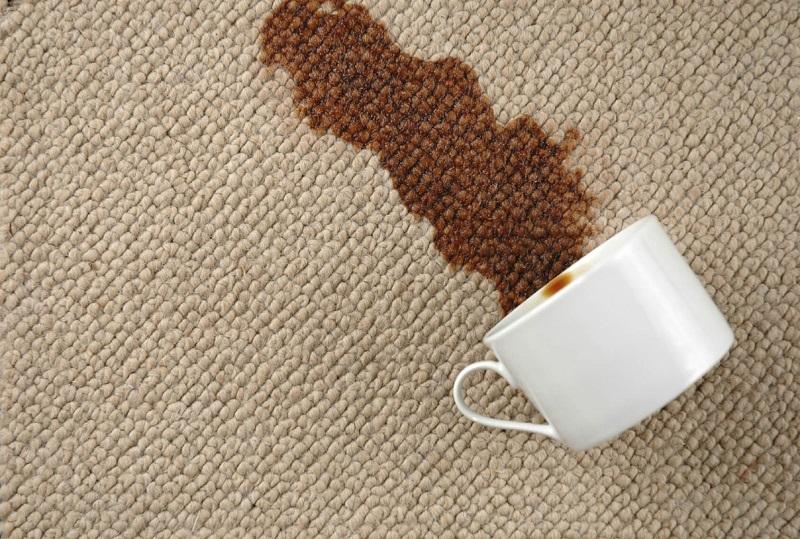 Có rất nhiều tác nhân gây nên tình trạng thảm sofa bị mốc