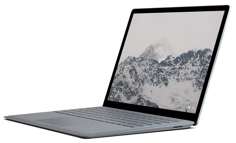 Laptop giúp nhân viên làm việc tốt tại nhà