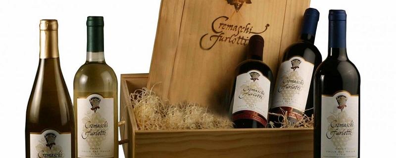 Rượu vang luôn được lựa chọn tặng quà tết nhiều nhất