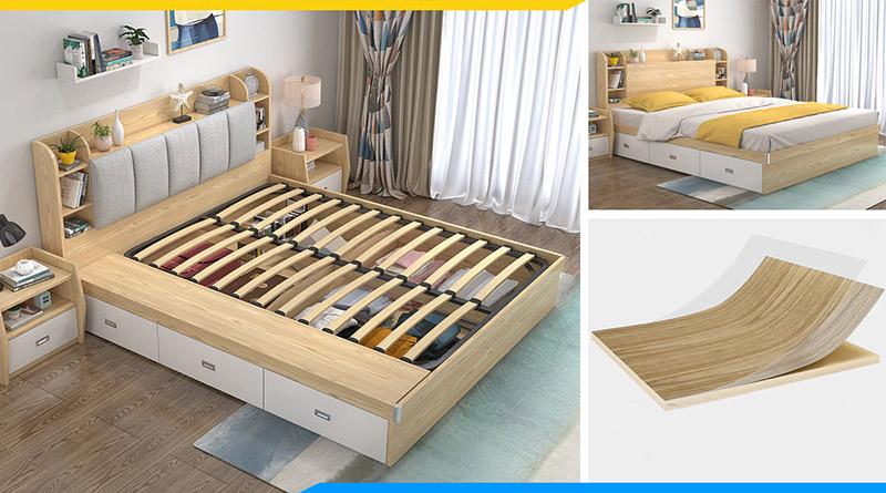 Dát giường là gì?