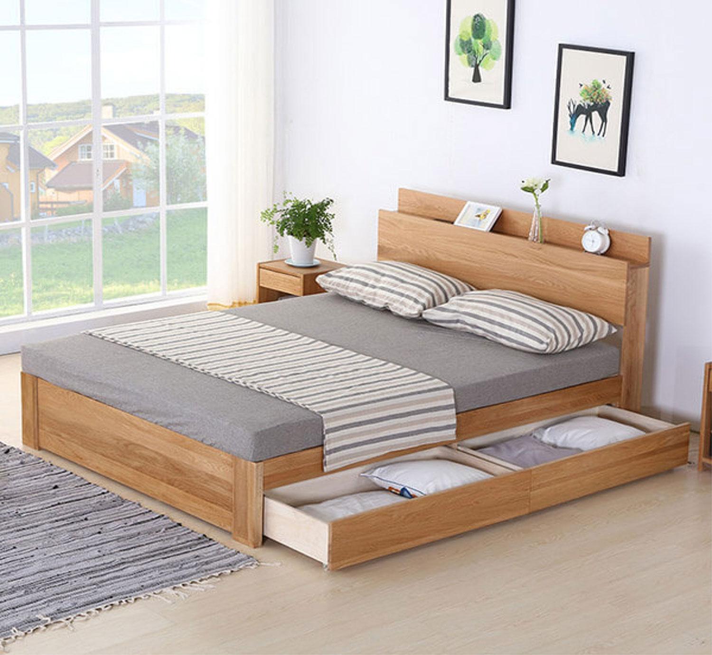 Giường Ngủ Có Kiến Phải Làm Sao Để Khắc Phục?