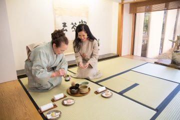 Khám Phá Nguồn Gốc Trà Đạo Nhật Bản Và Cách Pha Đúng Chuẩn