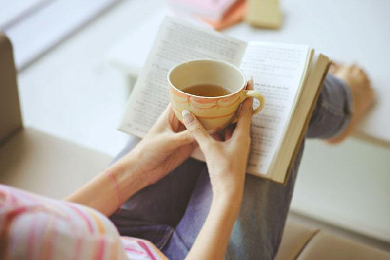 Uống trà có tác dụng gì?