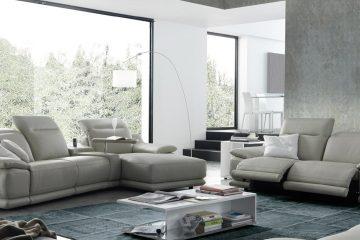 Những dòng ghế sofa cao cấp từ thương hiệu tầm cỡ Thế giới