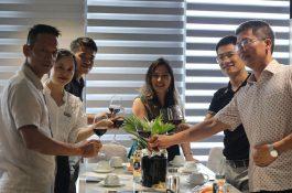 Workshop Kenli – Kỉ niệm tháng Kiến Trúc Việt