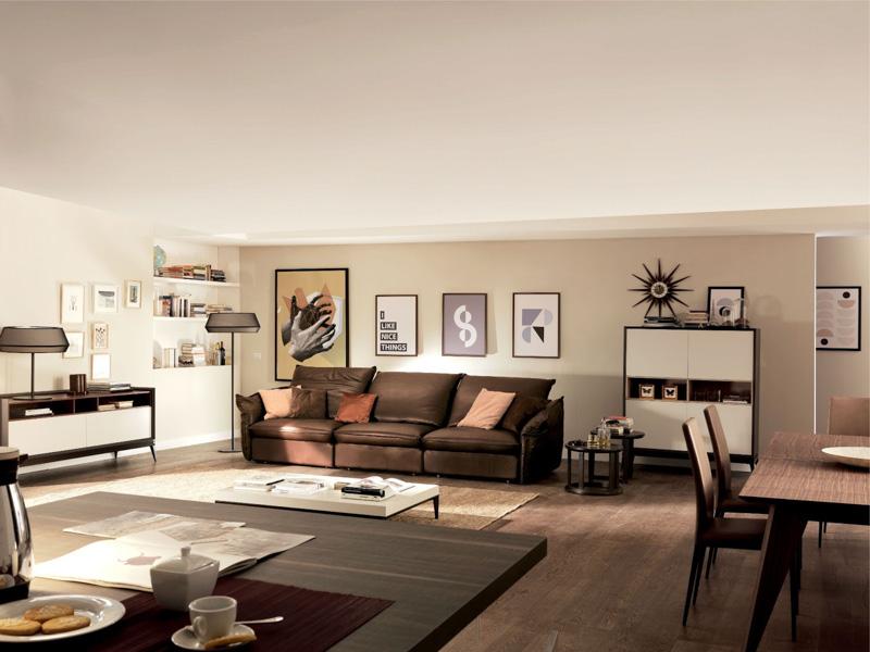 sofa da softy