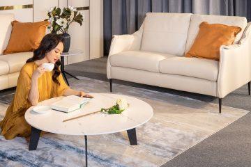 5 Mẹo Với Ghế Sofa Giúp Nhà Rộng Hơn và Sang Lên Vài Bậc