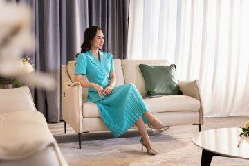 Xu Hướng Ghế Sofa Năm 2021 Được Nhiều Gia Chủ Lựa Chọn