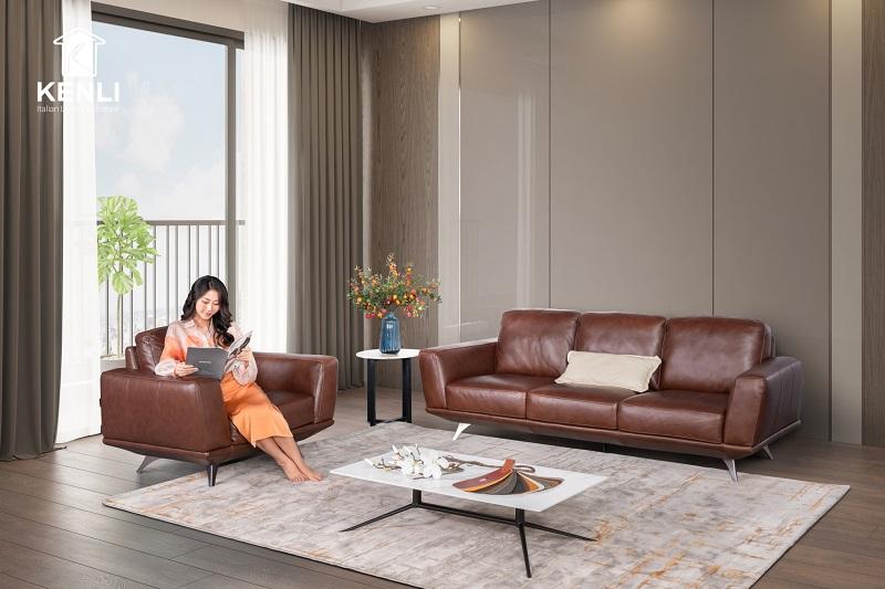 Lưu ý để chọn được bộ bàn ghế sofa chất lượng nhất
